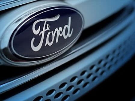 Ford Recall Due to Faulty Seat Belt Pretensioner