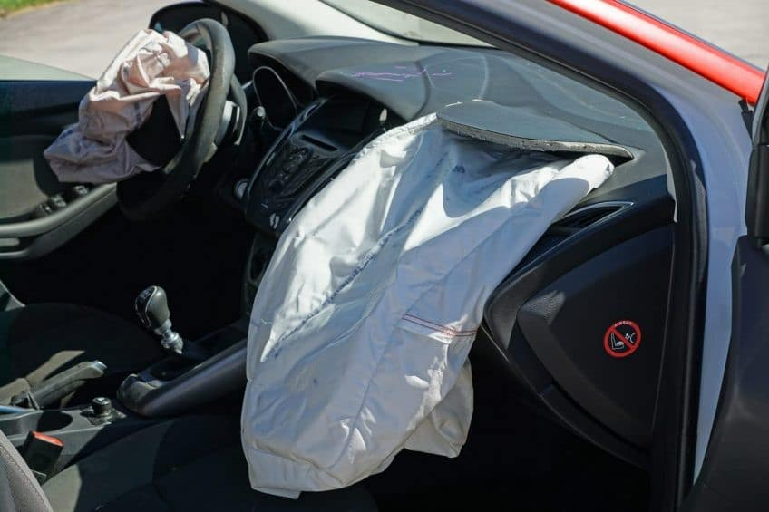 NHTSA Requires Takata to Increase Repairs of Recalled Airbags