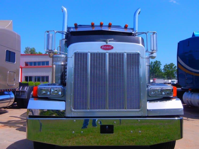 Bartow Dump Truck Accident US98 and Van Fleet Drive