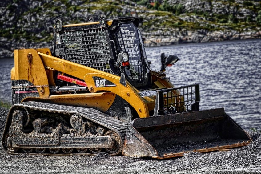 "Front End Loader Considered ""Dangerous Instrumentality"" In Florida"