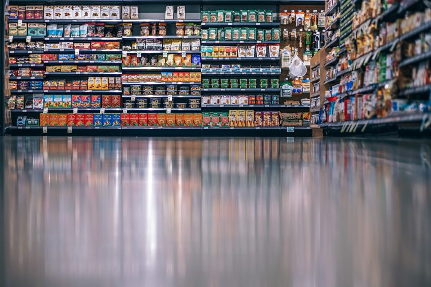 Grocery Store Slip and Fall Attorney Lakeland FL