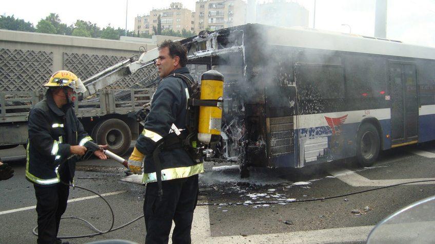 Bus Accident Attorney Lakeland FL