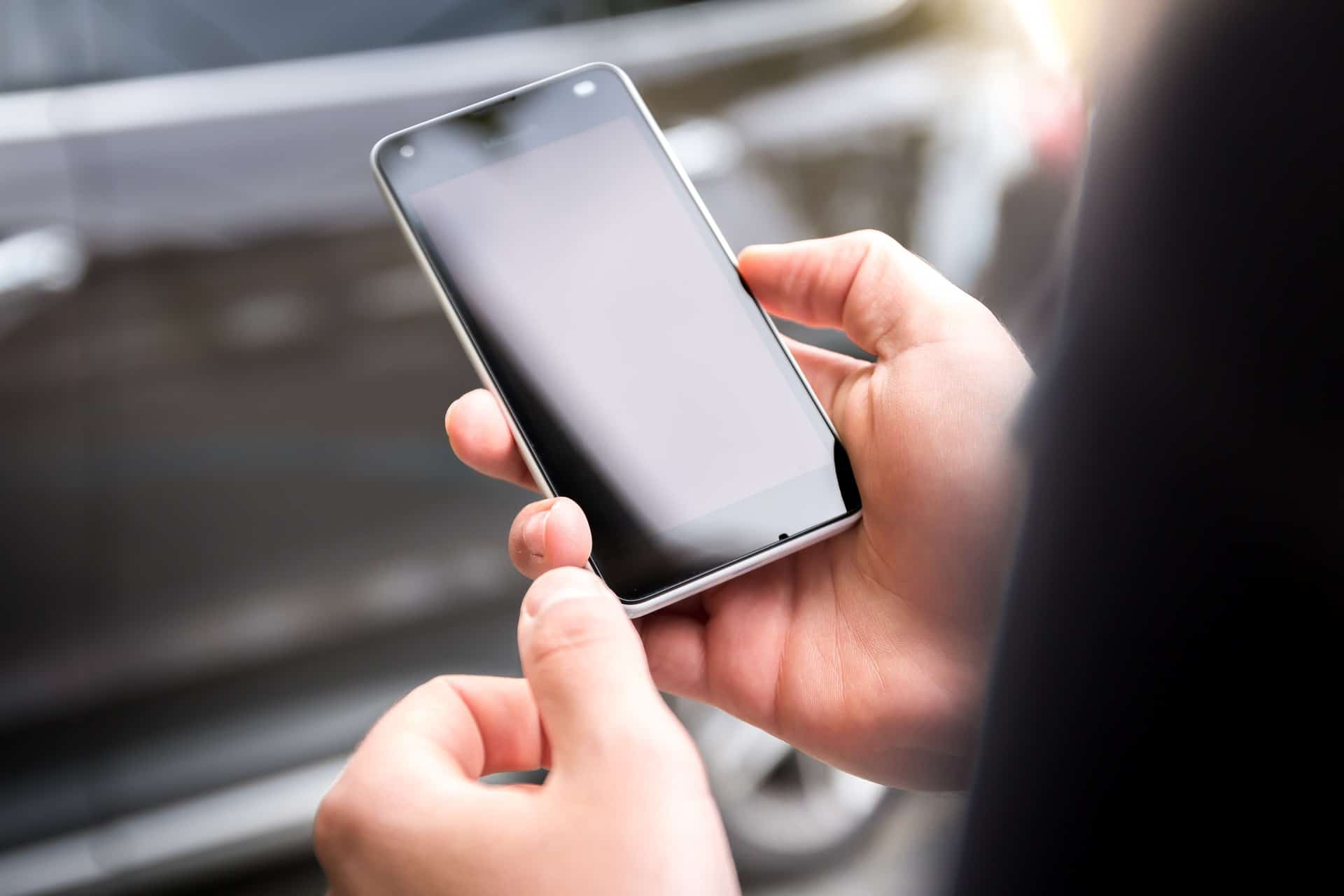 Texting and Driving Lawyer Lakeland FL