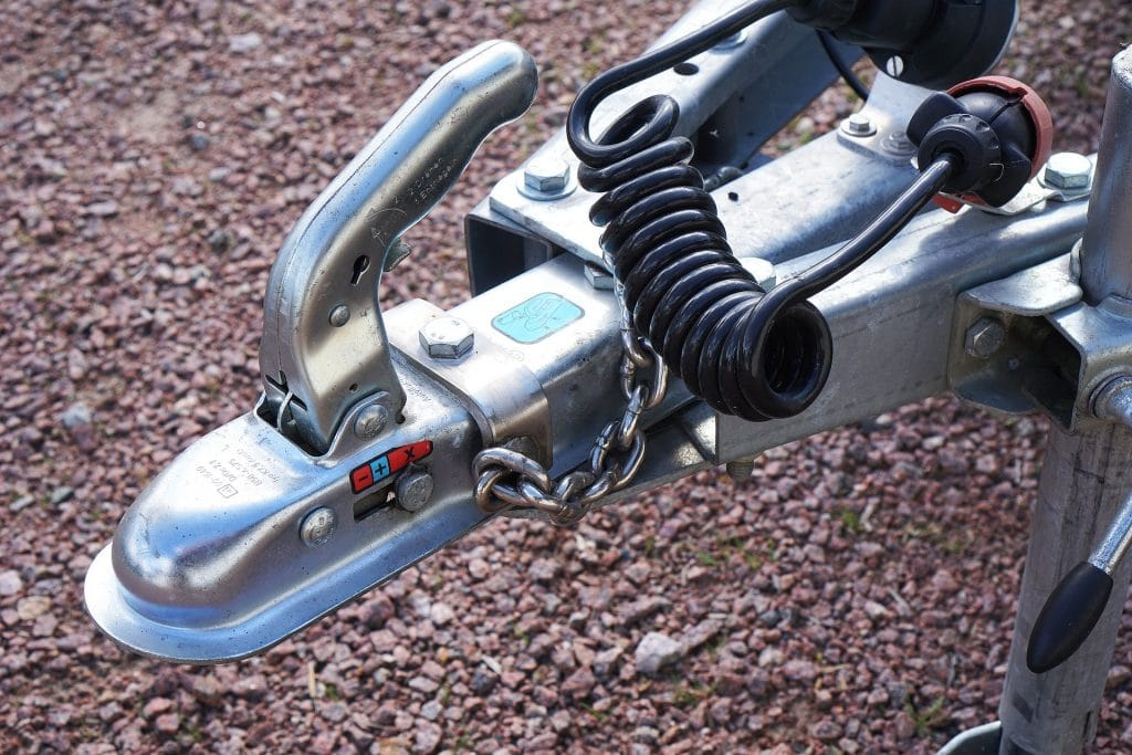 Summary Judgment On Liability Reversed Over Duty To Have Trailer Brakes